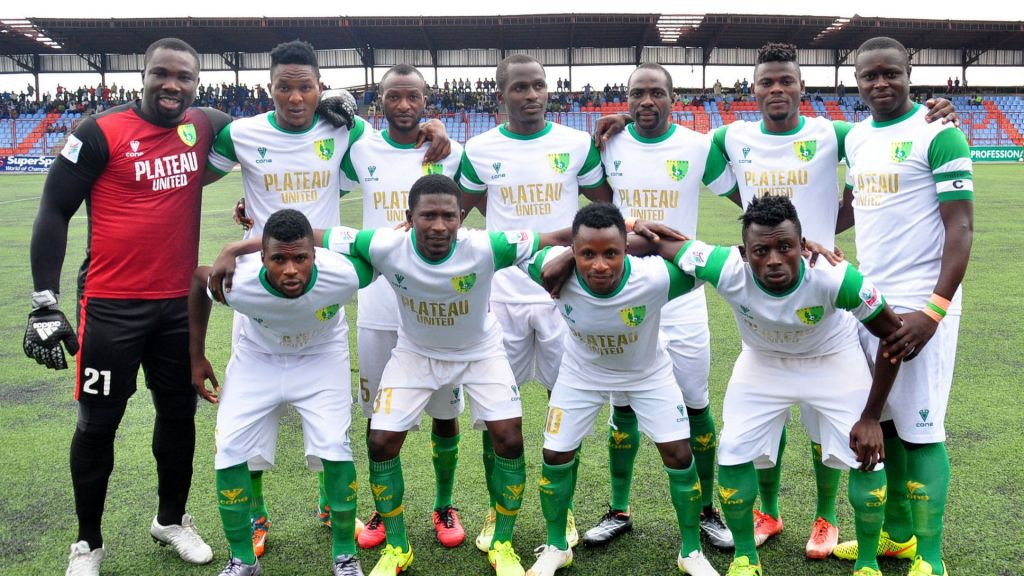 NPFL: Plateau Pip MFM, Extend Lead; Akwa, Enyimba Pile Pressure On MFM For Second Spot