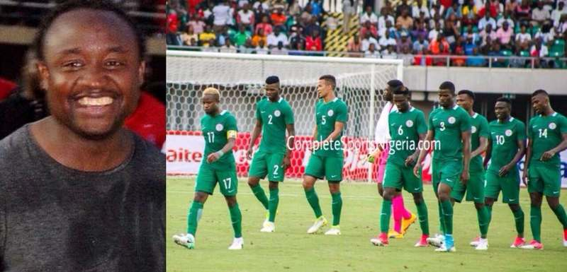 Babangida: Rohr's 23 Man Squad Vs Cameroon The Best Nigeria Can Offer
