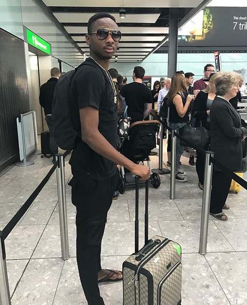 Kelechi Nwakali Off To VVV-Venlo For Another Loan Switch From Arsenal
