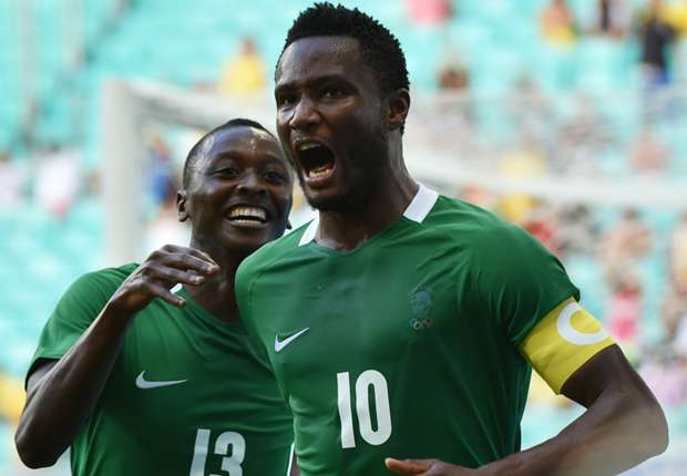 Mikel To Land In Nigeria On Sunday For Zambia Showdown