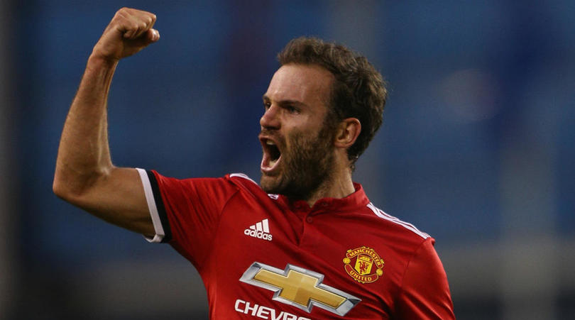 Mata Confident Of Super Cup Win After Missing Out On Two Previous Occasions