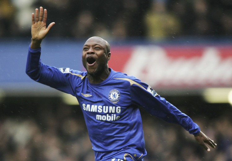 Gallas Picks Chelsea As Best London Club Despite Playing For Arsenal And Tottenham