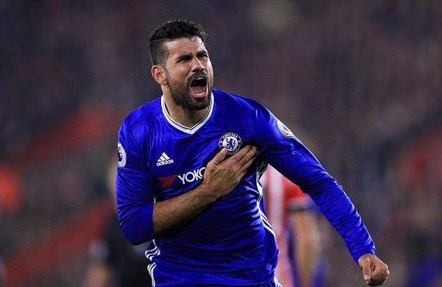 Costa Set To Drag Chelsea To Court