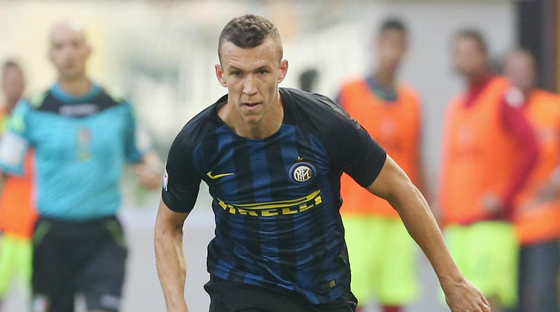 Manchester United Suffer Blow In Perisic Chase, Inter Insist Winger Will Sign New Deal
