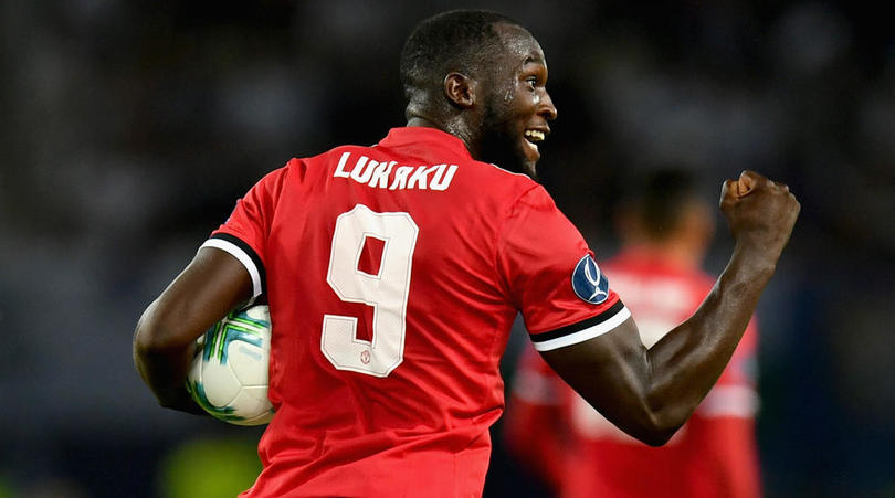 Matic Wants United To Move On From Super Cup Defeat, Backs Lukaku To Score Many Goals