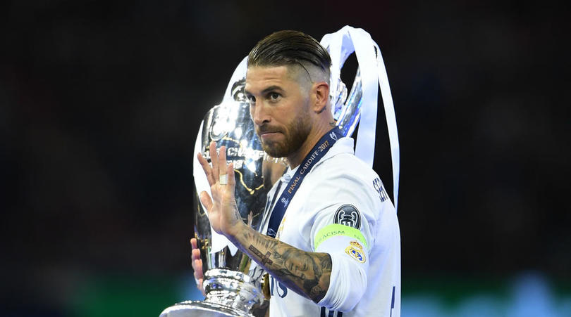 Ramos: Mourinho Was Just Another Coach In My Life, Not Really Special