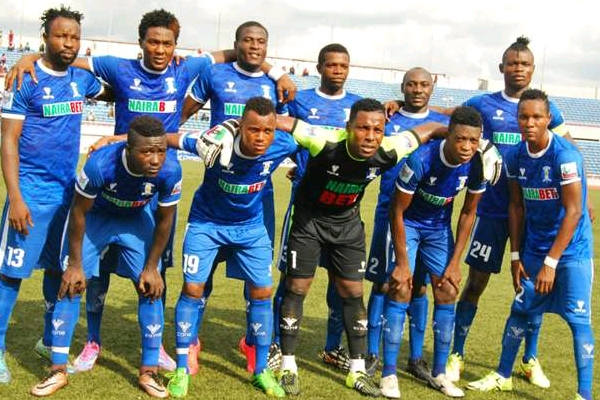 Amoo Canvasses Fans Support, Upbeat 3SC Will Survive Relegation Threat