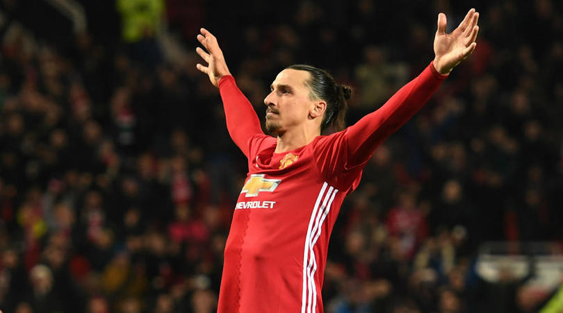 Henry Reveals Real Reason Why Ibrahimovic Returned To Man United