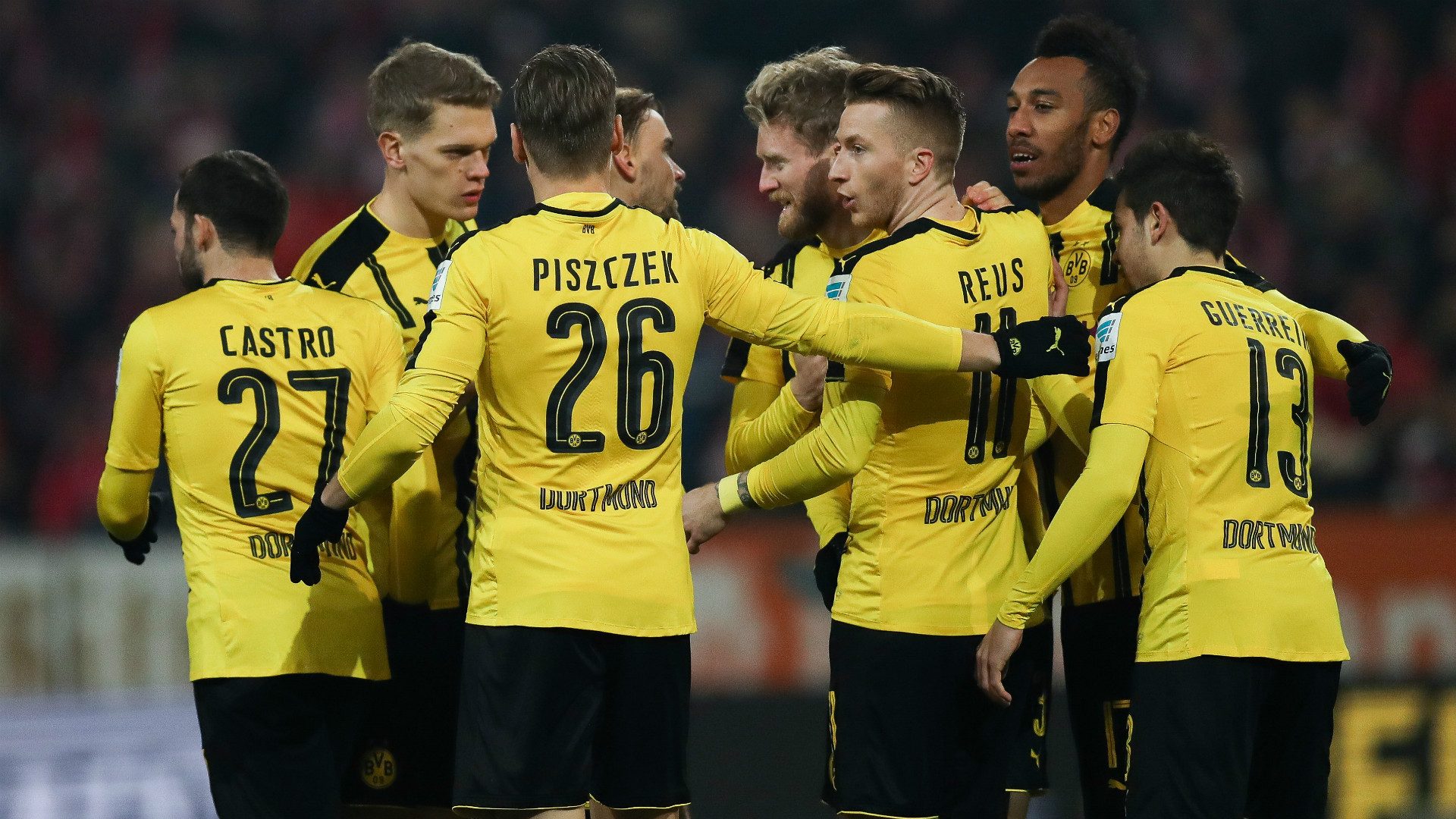 UCL Draw: Dortmund Coach Claims Madrid Currently World's Best Team