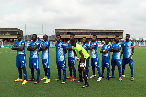 Relegated 3SC Sack 20 Players, Regroup For   NNL Campaign
