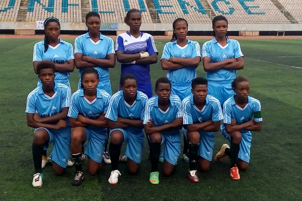 AITEO Cup Organizing Committee Expels Abia Angels