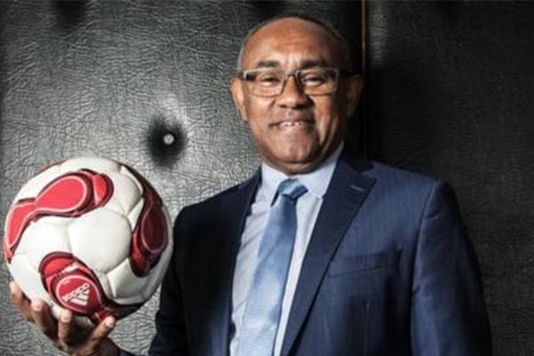 Ghana Vs Nigeria: CAF President Ahmad To Watch WAFU Cup Final