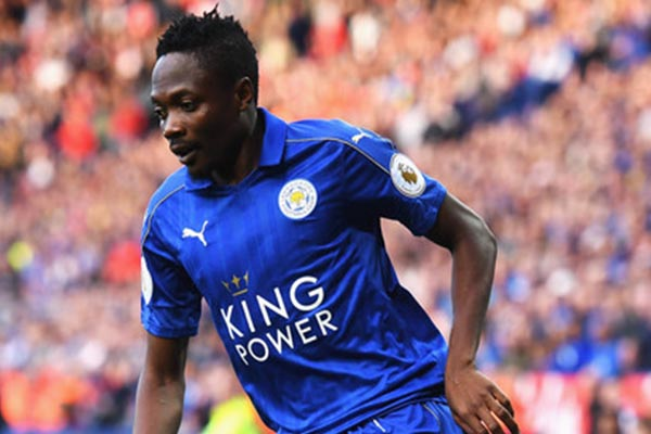 Musa Targets 1st EPL Start For Leicester Since February Vs Swansea; Success Sweats To Make Watford Squad Vs Chelsea