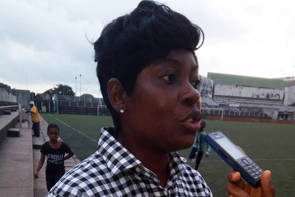 Ex-Falcons Star Ameh Warns Falconets: Tanzania Tie Not Over
