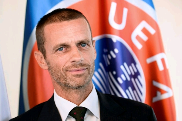 UEFA President Backs Shortening Transfer Window