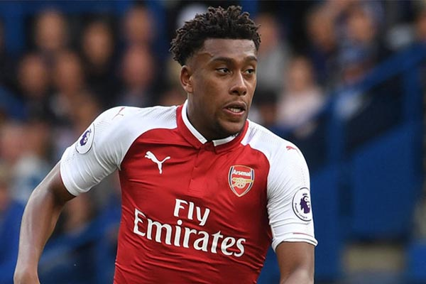 Iwobi: I Still Enjoy Good Advice From Henry