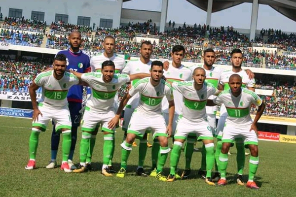 Algeria To Move Nigeria Match To Algiers Or Blida For Financial Reasons