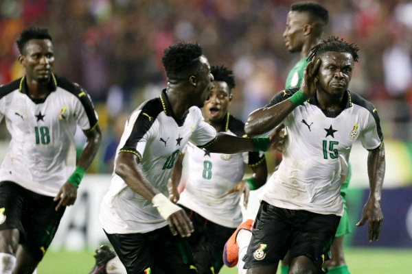 Nigeria's Aremu: We Lost To Ghana In WAFU Cup When It Mattered Most