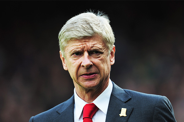 Wenger Admits Almost Quitting  Arsenal; Mbappe Hints At Reasons For Shunning The Gunners