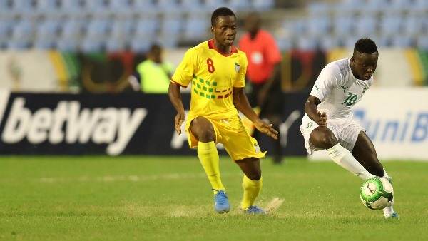 WAFU Cup: Benin Shock CIV, Go Second Behind Niger In Group B