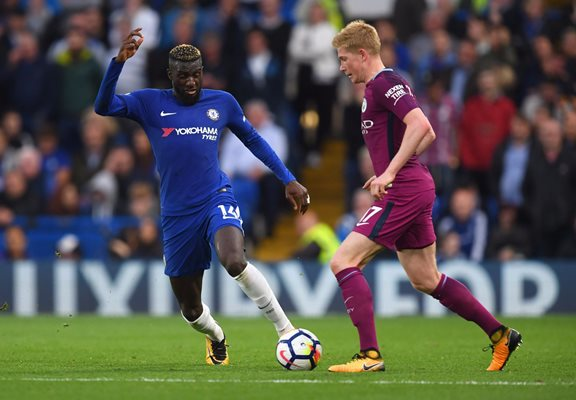 Moses Benched As Dominant Man City Outclass Chelsea