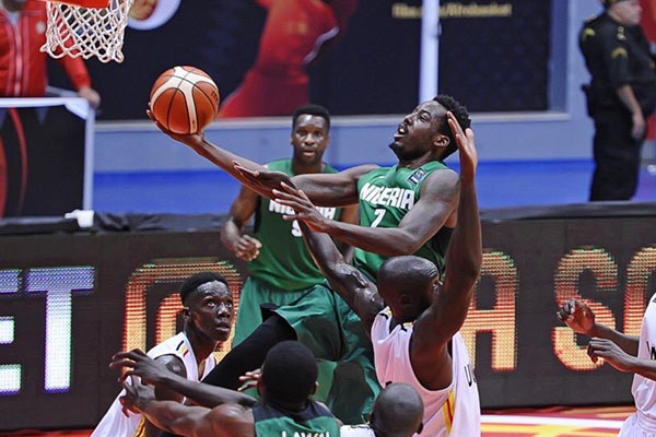 2017 MEN'S AFROBASKET: How D'Tigers Fared In Past Tournaments