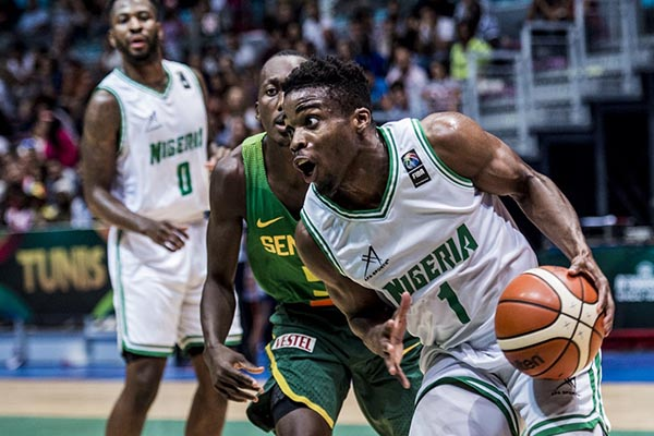 D'Tigers Coach Nwora: African Basketball Must Invest In Grassroots