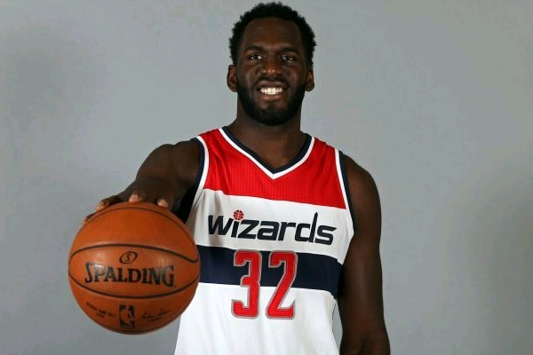 AfroBasket: NBA Star Ochefu Joins D'Tigers In Tunisia