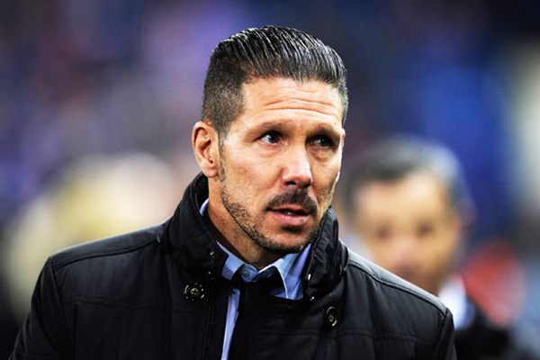 GOtv Max Cup: Simeone-Led Atletico Madrid Expected In Uyo Tonight