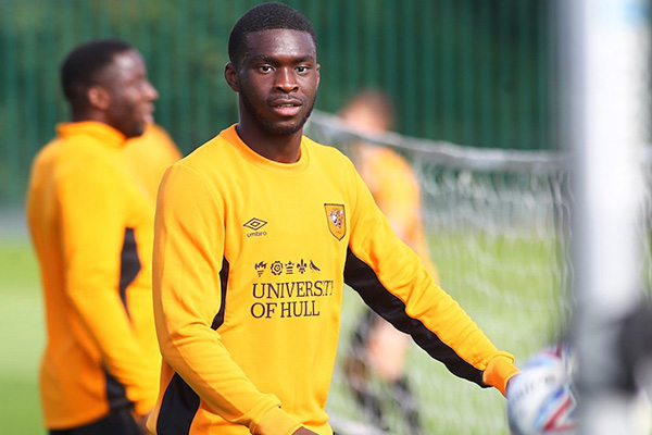 Nigerian Defender Tomori Joins Derby County On One-Year Loan From Chelsea