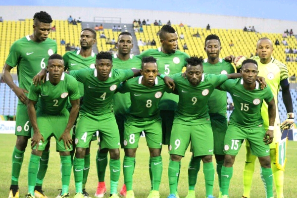 VERY POOR: How Home Eagles Rated In WAFU Cup Final Vs Ghana
