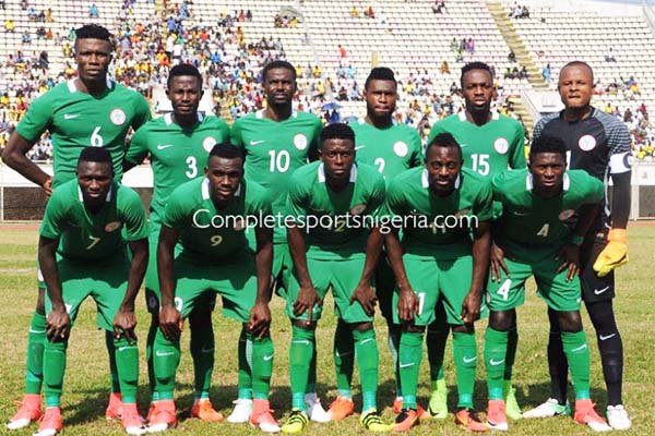 Opabunmi Backs Home-Based Eagles For WAFU Cup Title
