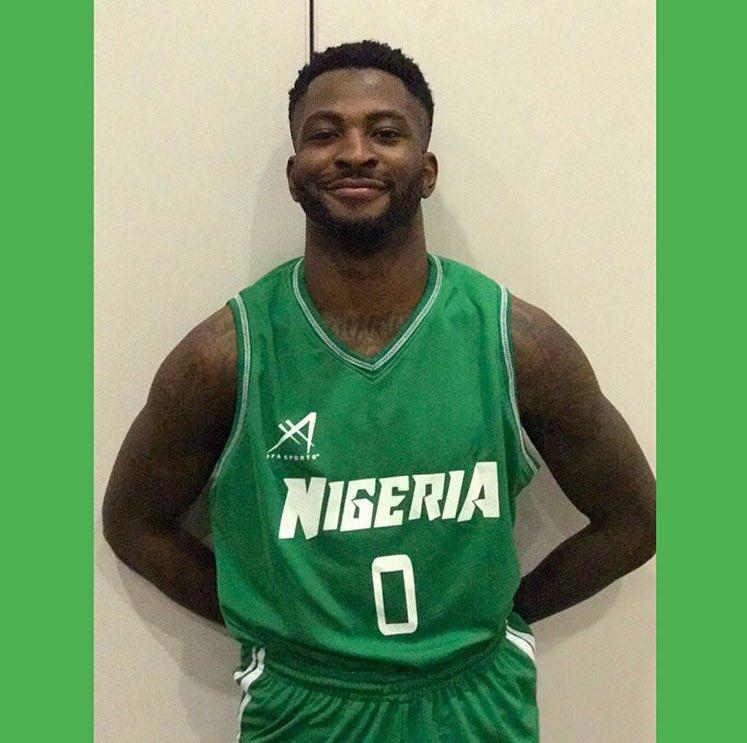 AfroBasket: D'Tigers Beat Cote D'Ivoire By One Point!