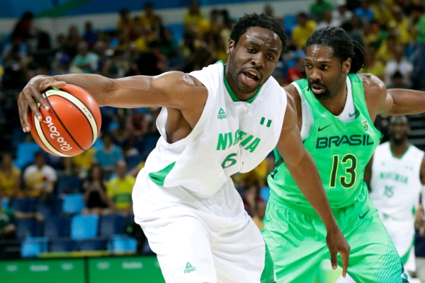 D'Tigers Captain Diogu Confident Of AfroBasket Title