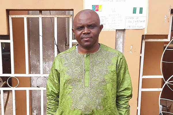 INTERVIEW – FECAFOOT Media Chief: Lions Will Beat Eagles Home And Away, Prove We're African Champions