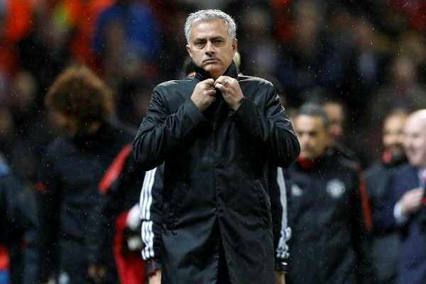 Mourinho: Man United Must Have Right Mentality Vs Crystal Palace