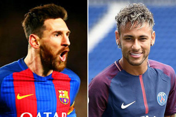 Barcelona Explain Delay In Sealing New Messi Contract, Admit Difficulty In Replacing ‎Neymar