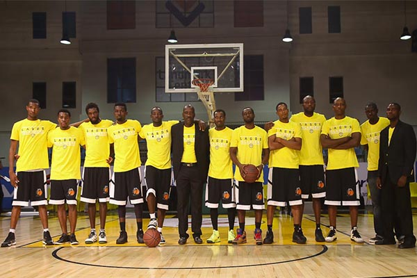 NBBF Reinstates Suspended Lagos Islanders, Dodan Warriors, Union Bank