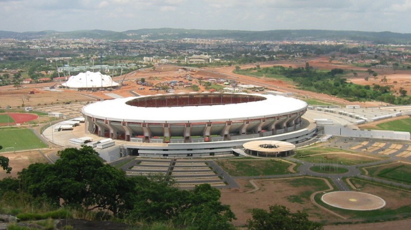 Odegbami: The Abuja National Stadium May Be Accursed But It Can Still Be Cleansed!