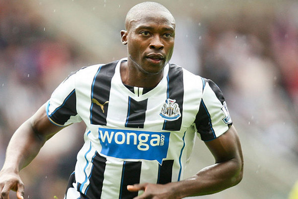 Ameobi Plans Newcastle Return As Youth Coach