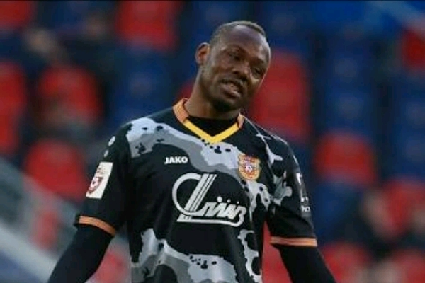 ZAMBIA WATCH: Sunzu Loses With Arsenal Tula; Daka, Mwepu's Salzburg Hold Alhassan's Wien