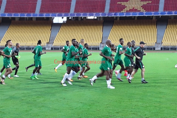 Mikel: Hostile Cameroon Crowd Can't Stop Super Eagles' World Cup Mission
