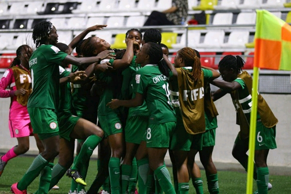 Falconets Coach Expects Tough World Cup Qualifier Vs Tanzania