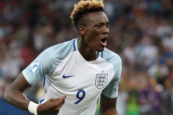 Abraham: I Never Considered Playing  For Nigeria, My Main Focus Was England