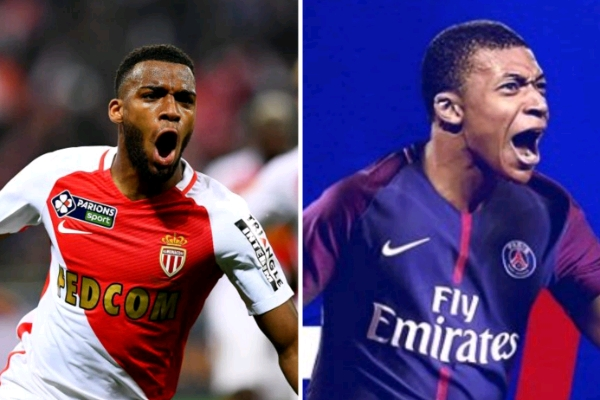 Wenger: Arsenal Will Bid For Lemar Again; Mbappe Can Be Next Pele
