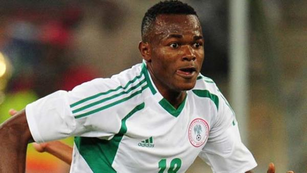 Obinna Nsofor Joins Benni McCarthy's Cape Town City