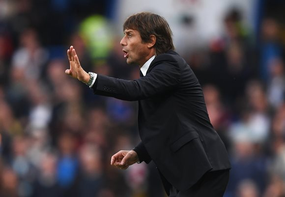 Aina, Azpilicueta Grateful, Bid  Farewell To Sacked Chelsea Coach Conte