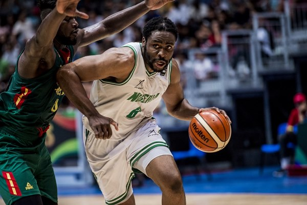 Nigeria's D'Tigers Edge Cameroon To Qualify For  2017 AfroBasket Semi-Final‎s