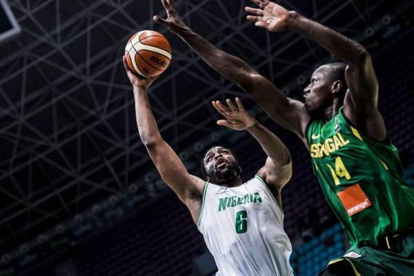 Ex-Captain Oyedeji Backs D'Tigers To Retain AfroBasket Title