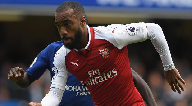 Wenger: Why I Substituted Lacazette Against Chelsea